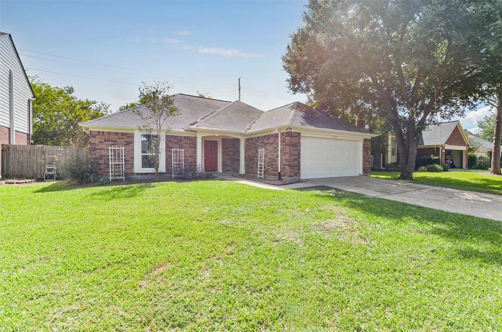 18143 River Sage Drive, Houston, TX 77084 - MLS#: 75145168
