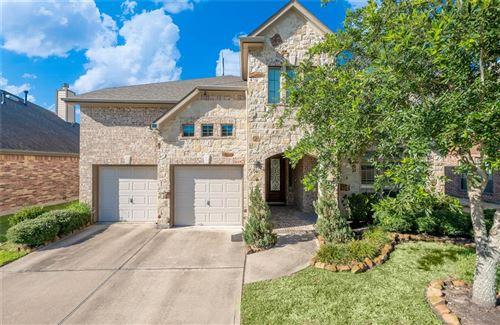 Photo of 13015 Centerbrook Lane, Pearland, TX 77584 (MLS # 60435169)