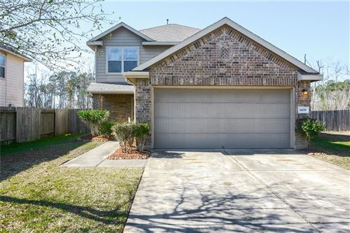 Photo of 1406 Natural Pine Trail, Conroe, TX 77301 (MLS # 69618169)
