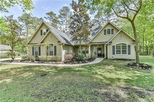 Photo of 334 Skylark Street, Magnolia, TX 77355 (MLS # 84477169)