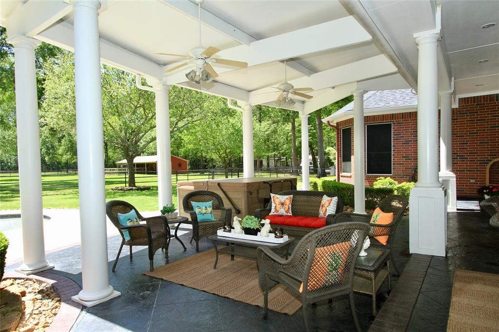 414 Commons Vista Drive, Huffman, TX 77336 - MLS#: 46485169