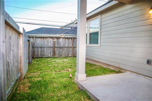 Tiny photo for 1616 Summer City Drive, Houston, TX 77047 (MLS # 22201170)