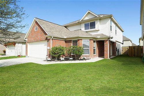 Photo of 9829 Hyacinth Way, Conroe, TX 77385 (MLS # 39528170)