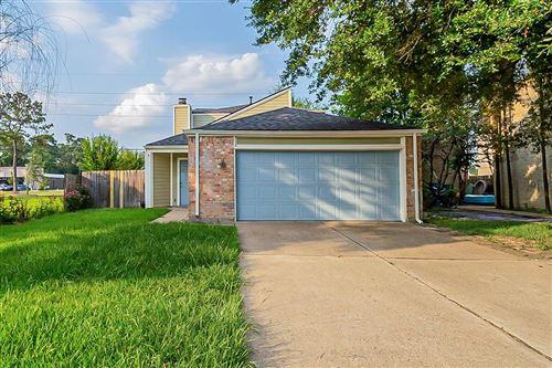 Photo of 11924 Lakewood West Drive, Cypress, TX 77429 (MLS # 47699170)