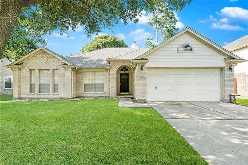 Photo of 1319 Castlemist Drive, Spring, TX 77386 (MLS # 57339170)