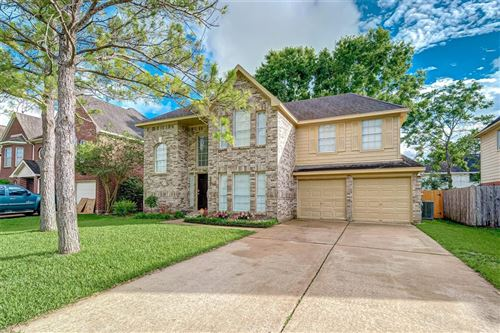 Photo of 1018 Chesterwood Drive, Pearland, TX 77581 (MLS # 6217170)
