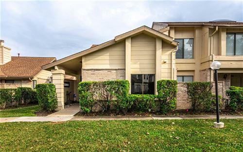 Photo of 13630 Garden Grove Court #351, Houston, TX 77082 (MLS # 79391170)