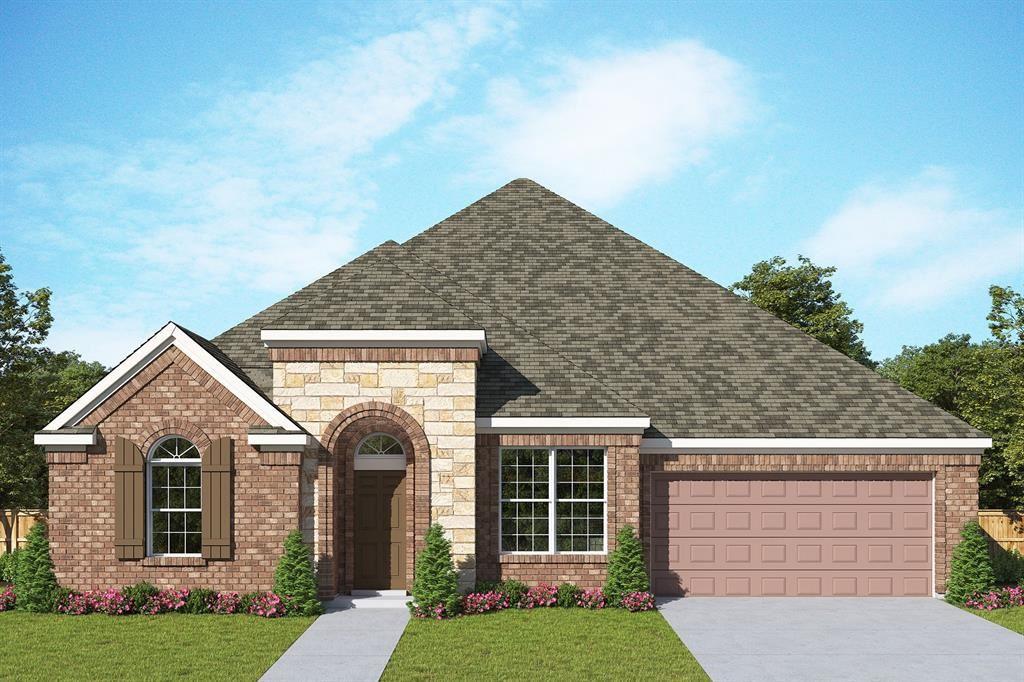 2214 Bronze Creek Lane, Richmond, TX 77406 - MLS#: 22482170