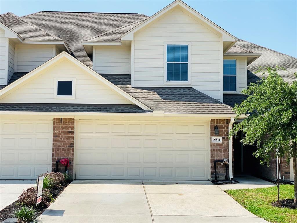 10511 Willow Park View, Houston, TX 77070 - MLS#: 5980170
