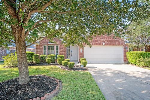 Photo of 13807 Parkers Cove Court, Houston, TX 77044 (MLS # 14091171)