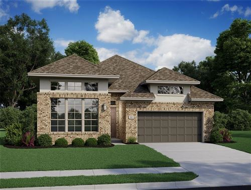 Photo of 16643 Polletts Cove Court, Humble, TX 77346 (MLS # 22350171)