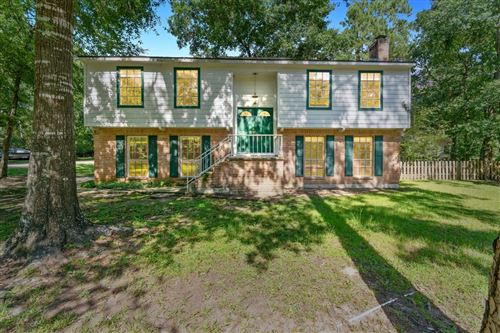 Photo of 2603 Rosewood Place, The Woodlands, TX 77380 (MLS # 32198171)