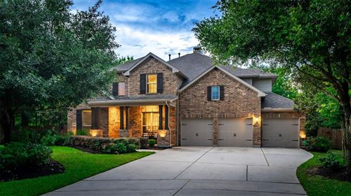 Photo of 141 Playmoor Place, Montgomery, TX 77316 (MLS # 32809171)