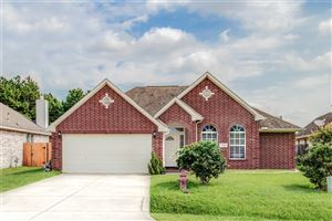 Photo of 21487 Pleasant Forest Bend, Porter, TX 77365 (MLS # 32969171)