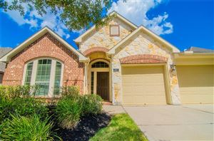 Photo of 2607 Silent Walk Court, Pearland, TX 77584 (MLS # 36906171)
