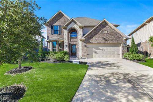 Photo of 17126 Fable Springs Lane, Cypress, TX 77433 (MLS # 46439171)