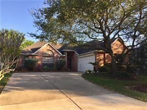 Photo of 827 W Peach Hollow Circle, Pearland, TX 77584 (MLS # 52710171)