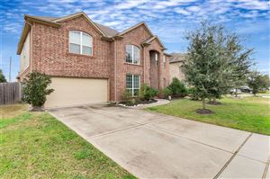 Photo of 19230 St Winfred Drive, Spring, TX 77379 (MLS # 54295171)