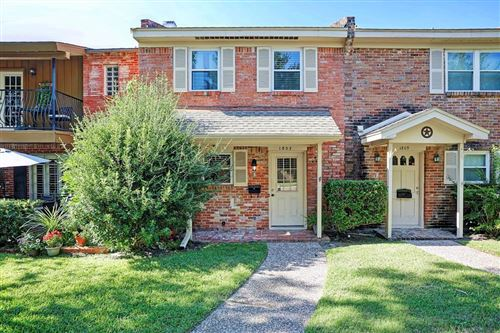 Photo of 1807 Saxony Lane, Houston, TX 77058 (MLS # 56898171)