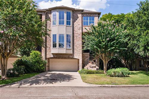 Photo of 12614 Briar Patch Road #A, Houston, TX 77077 (MLS # 79817171)