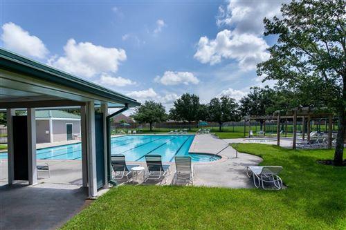 Tiny photo for 10235 Kennewick Drive, Houston, TX 77064 (MLS # 80644171)