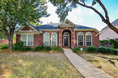 Photo of 23338 Dunhill Court, Katy, TX 77494 (MLS # 81719171)