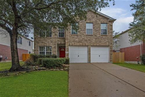Photo of 2839 Woodspring Acres Drive, Houston, TX 77345 (MLS # 90581171)