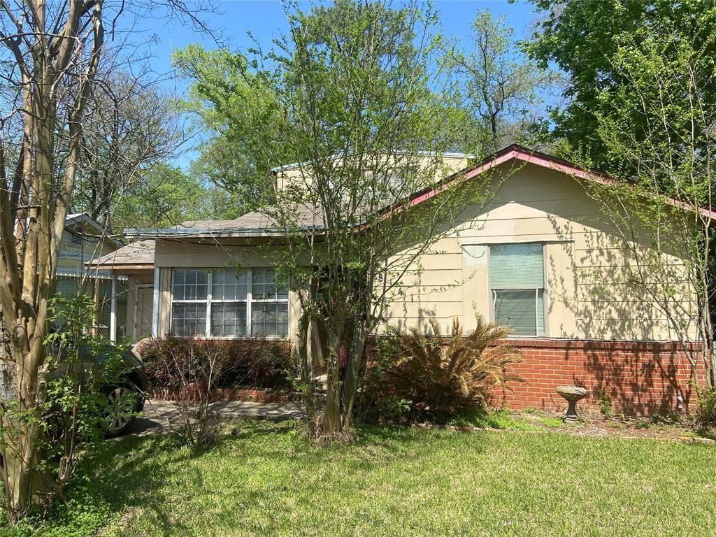 8141 Homewood Lane, Houston, TX 77028 - MLS#: 10597171