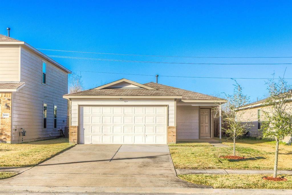 1711 Ramsay Way, Houston, TX 77051 - MLS#: 42216171