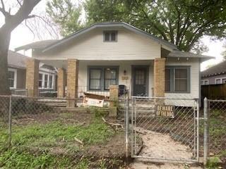 1108 E 16th Street, Houston, TX 77009 - #: 69972171