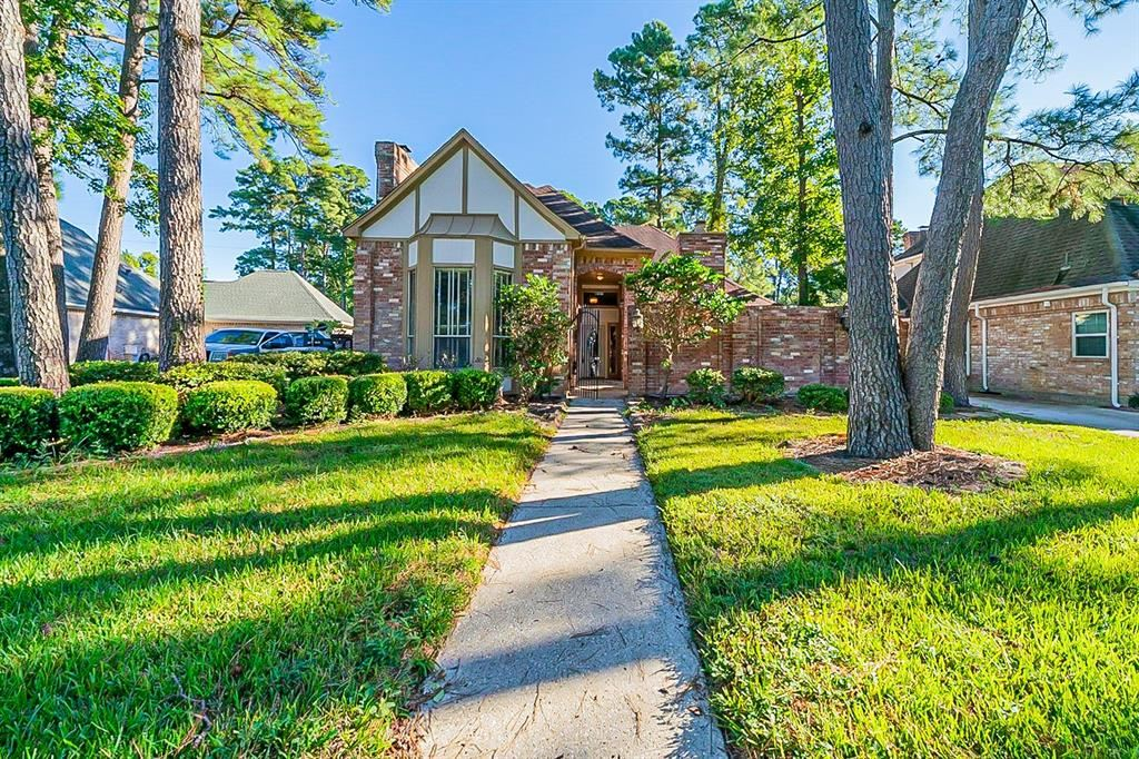 15522 San Milo Drive, Houston, TX 77068 - MLS#: 79818171
