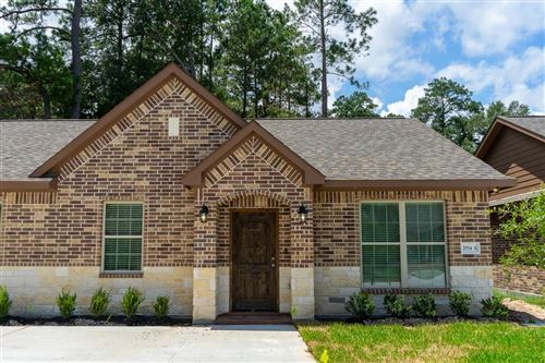 Photo of 2606 Appian Way #2554 A, New Caney, TX 77357 (MLS # 20808172)