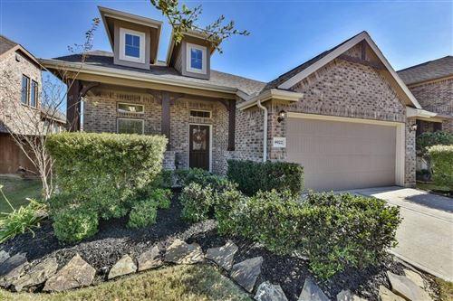 Photo of 8922 Pinenut Drive, Cypress, TX 77433 (MLS # 21423172)