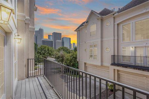 Photo of 404 Hadley Street, Houston, TX 77002 (MLS # 23414172)