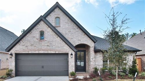 Photo of 224 Conifer Cliff Drive, Montgomery, TX 77316 (MLS # 38131172)