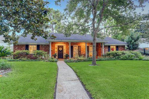 Photo of 12215 Old Oaks Drive, Houston, TX 77024 (MLS # 4923172)