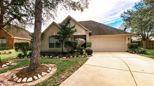 Photo of 3603 Avey Court, Pearland, TX 77584 (MLS # 5728172)