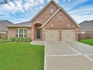 Photo of 13208 Sage Meadow Lane, Pearland, TX 77584 (MLS # 88376172)