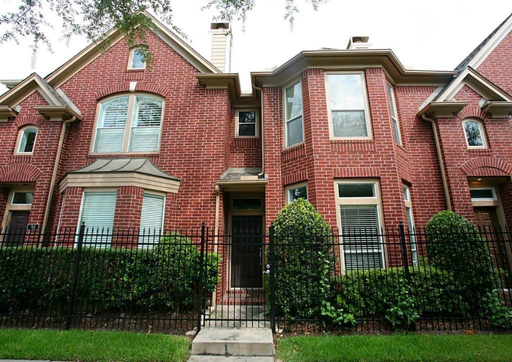 86 Mcgowen Street, Houston, TX 77006 - #: 81828172