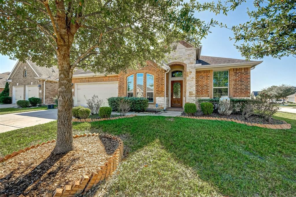 17923 Old Forest Lane, Houston, TX 77084 - #: 96955172