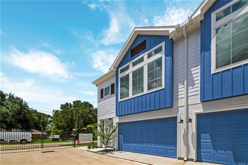 Tiny photo for 6037 Cypress, Houston, TX 77074 (MLS # 42603173)