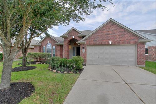 Photo of 14931 Mills Park Lane, Cypress, TX 77429 (MLS # 65245173)