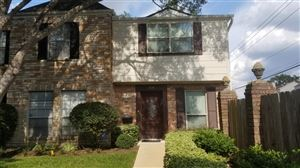 Photo of 1135 Country Place Drive, Houston, TX 77079 (MLS # 67190173)
