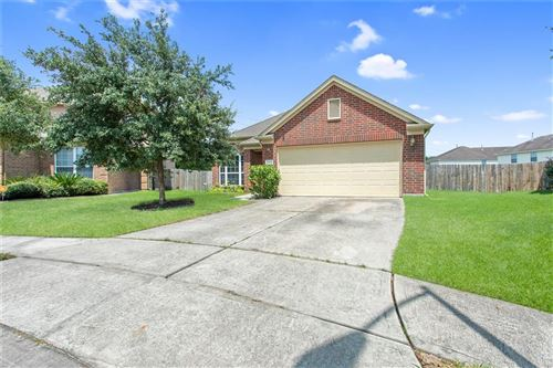 Photo of 22534 Spring Link Court, Spring, TX 77373 (MLS # 83858173)