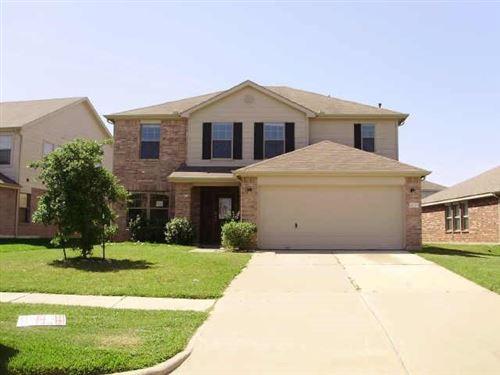 Photo of 4010 Brighton Springs Lane, Katy, TX 77449 (MLS # 15613174)