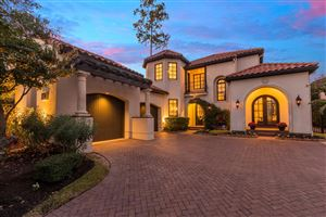 Photo of 14 Libretto Court, The Woodlands, TX 77382 (MLS # 38128174)