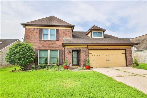 Photo of 1627 Ridgebriar Drive, Houston, TX 77014 (MLS # 53970174)