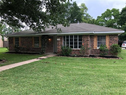 Photo of 1007 Corydon Drive, Houston, TX 77336 (MLS # 64116174)