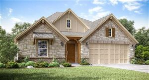 Photo of 9019 Lost Castle Way, Cypress, TX 77433 (MLS # 73061174)