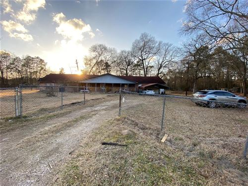 Photo of 15750 Deer Glen Lane, Conroe, TX 77302 (MLS # 82429174)